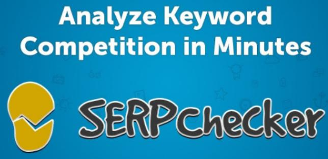 SERPChecker