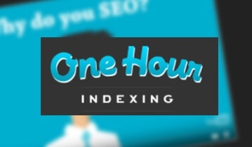 One Hour Indexing