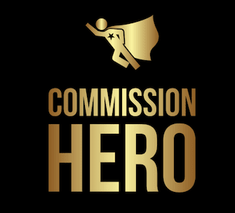 Commission Hero