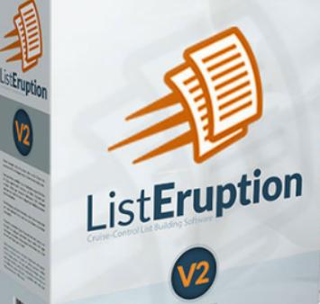 List Eruption