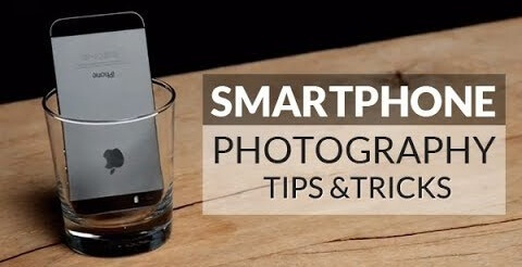 Phone Photography Tricks