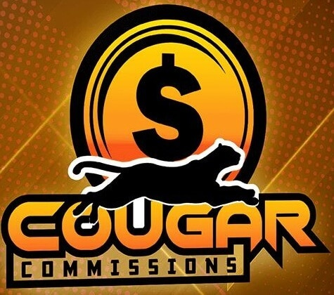 Cougar Commissions