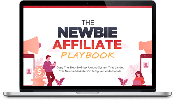 Newbie Affiliate Playbook