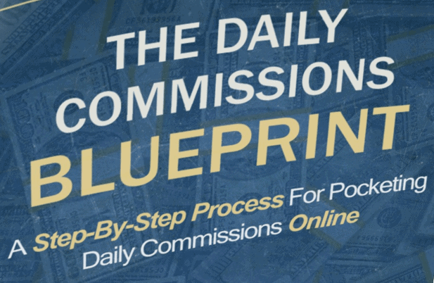 Daily Commissions Blueprint