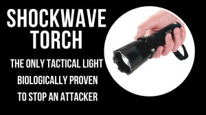 Shockwave Torch