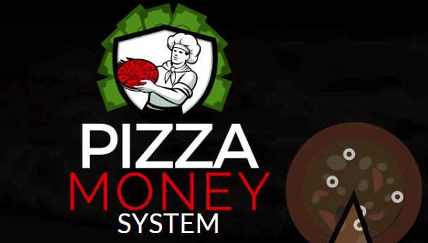 Pizza Money System
