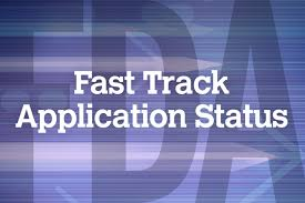 The Fast Tracks