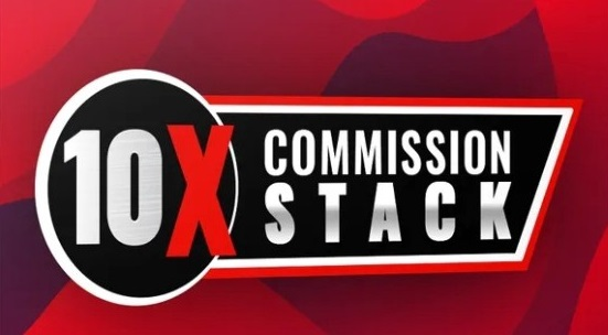 10x Commission Stack