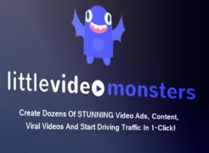 Little Video Monsters