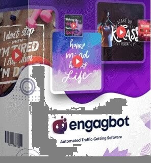 EngagBot
